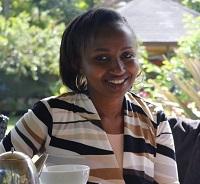 Beatrice Ndaisi